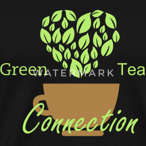 GREEN TEA CONNECTION