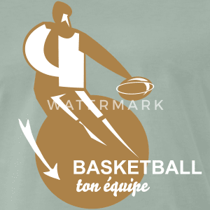 Basket-ball club IV