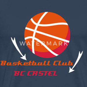 Basket-ball club X