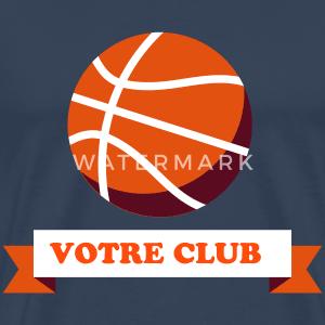 Basket-ball club III