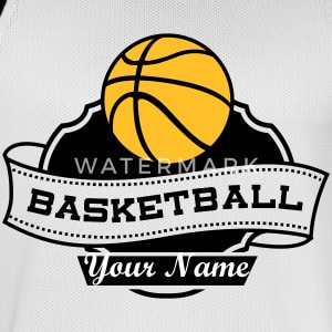 BASKETBALL TOP