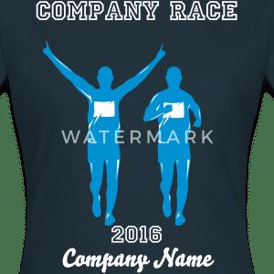 COMPANY RACE