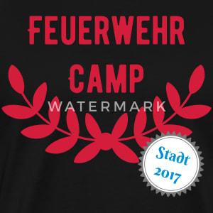 FEUERWEHR CAMP