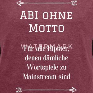ABI OHNE MOTTO