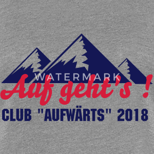 Club Aufwärts