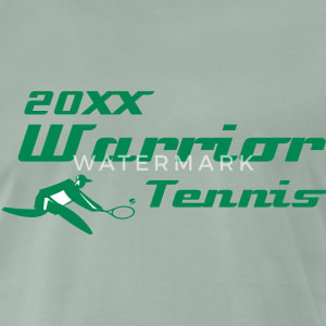 WARRIOR TENNIS