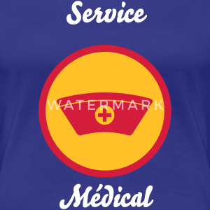 SERVICE MÉDICAL