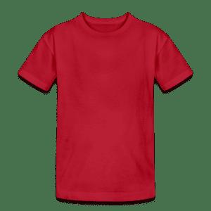 Teenage Heavy Cotton T-Shirt