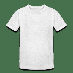 Heavy Cotton T-skjorte for tenåring