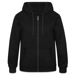 Frauen Heavyweight Kapuzenjacke