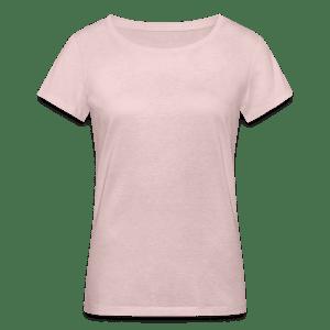Økologisk T-skjorte for kvinner fra Stanley & Stella