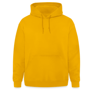 Hooded Sweater for menn