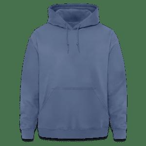 Männer Hooded Sweater