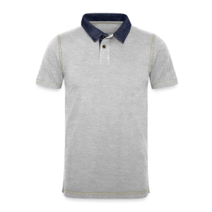 Polo Denim Homme TS