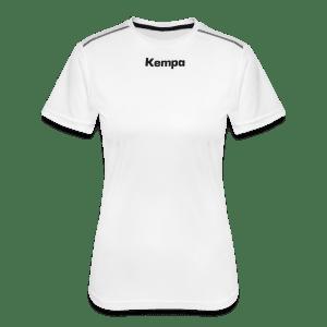 Kempa Vrouwen Poly shirt