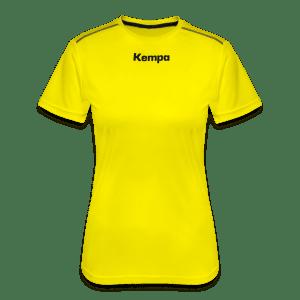 Kempa naisten Poly t-paita