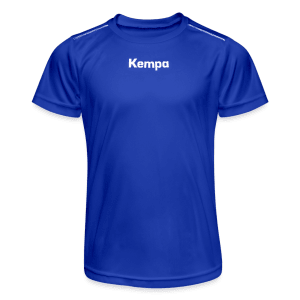 Kempa Kinder Poly Shirt