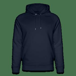 Stanley & Stella unisex hoodie af økologisk bomuld