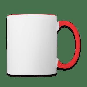 Tofarget kopp