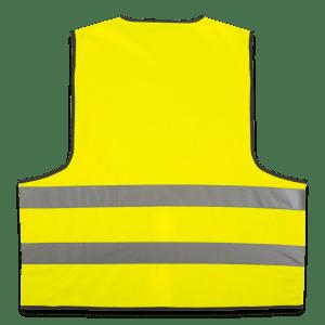 Gilet de sécurité