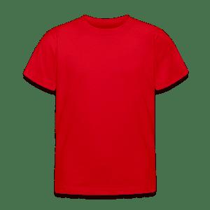 T-skjorte for barn