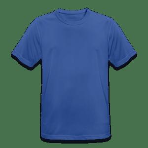 Herre T-shirt svedtransporterende