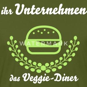 Veggie Diner