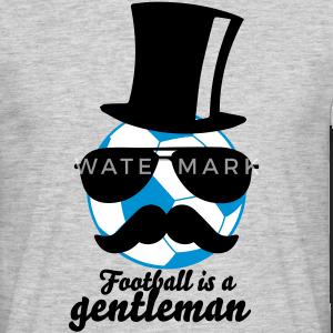 GENTLEMAN FOOTBALL