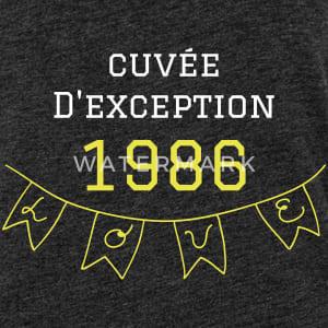 UNE ANNÉE D'EXCEPTION