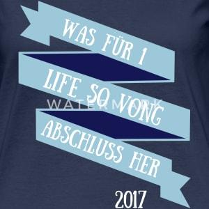 ABSCHLUSS 1 LIFE