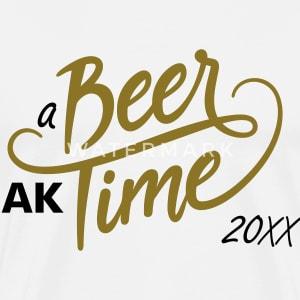 AK Beer Time