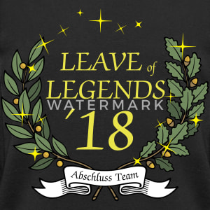 Leave of Legends