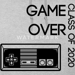Game over klasströjor