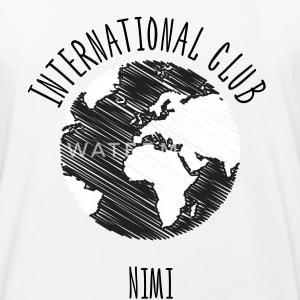 kansainvälinen kerho
