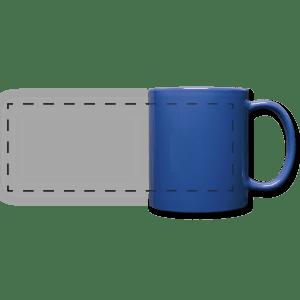 Panoramakrus, farvet
