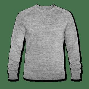 Økologisk sweatshirt for menn fra Stanley & Stella