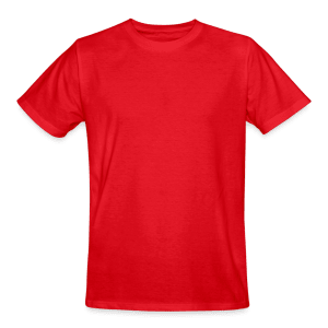 Mannen Workwear T-shirt