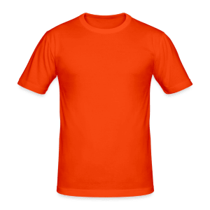 Gildan tung T-shirt herr