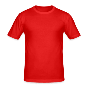 Herre Gildan Heavy T-Shirt