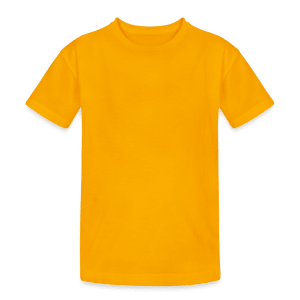 Kinder Heavy Cotton T-Shirt