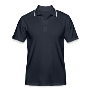 Polo tipped Homme TS