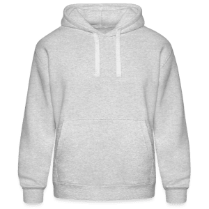 Sweat-shirt à capuche Homme TS