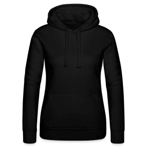 Frauen Kapuzen Sweater TS