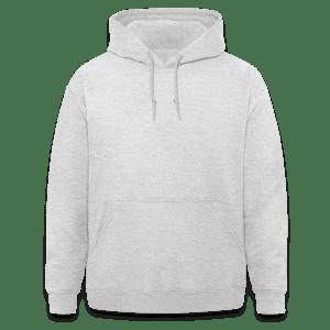 Männer Hooded Sweater LE