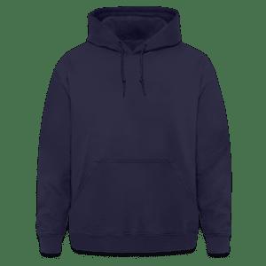 Hooded Sweater for menn