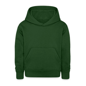 Kids' Hooded Sweater TS