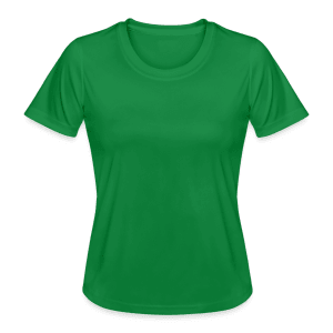 Frauen Funktions T-Shirt TS