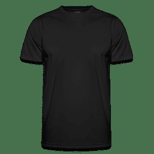 Mannen functioneel T-shirt TS