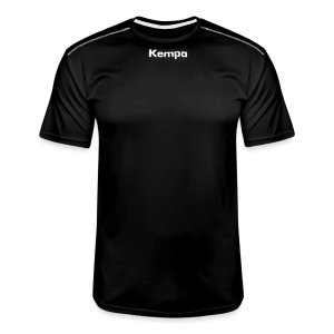 Kempa Herre Poly T-shirt