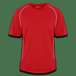 Fotballdrakt for menn